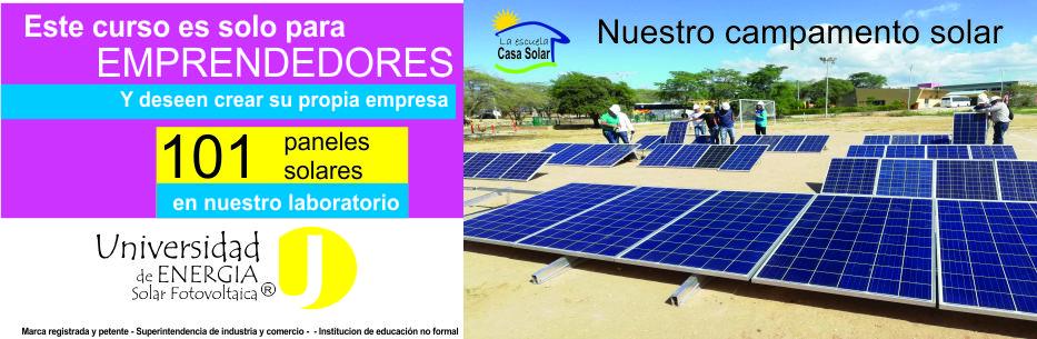 Curso De Energ 237 A Solar Gratis