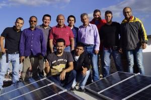 curso de energía solar 1