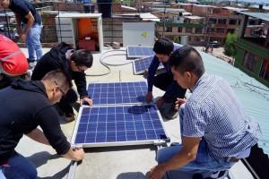 curso de energía solar 3