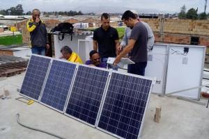 curso de energía solar 2